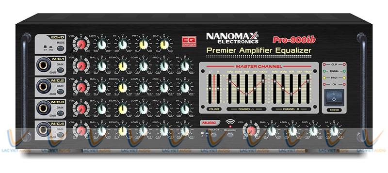 Amply Nanomax Pro 900i