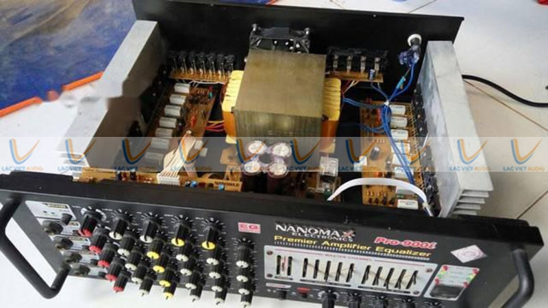 Amply Nanomax Pro-900ib