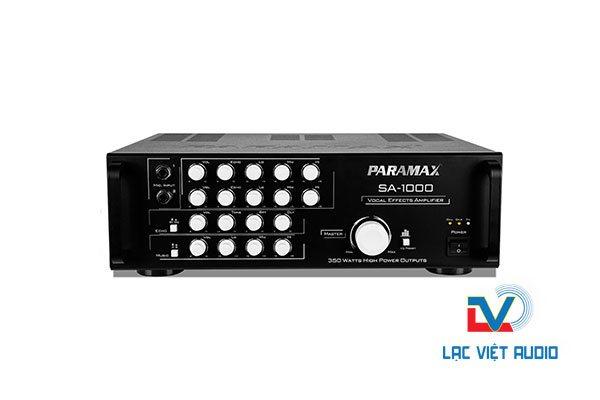 Amply Paramax SA-1000