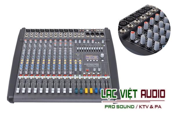 Mixer Dynacord Powermate 1000-3 chất lượng tại Lạc Việt Audio