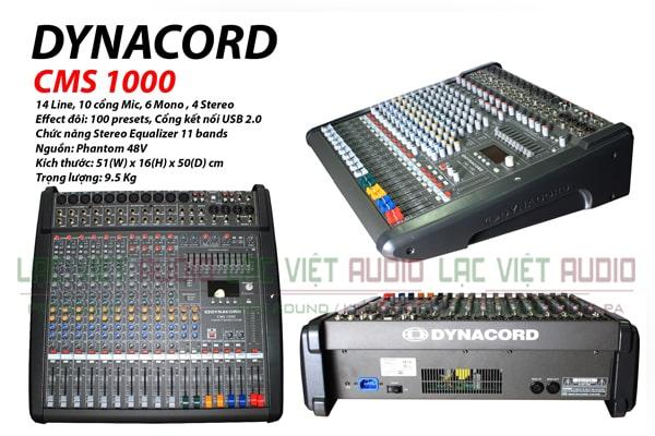 Dynacord CMS 1000