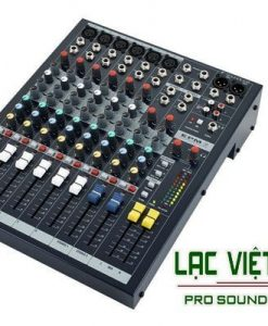 Bàn mixer Soundcraft EPM 6