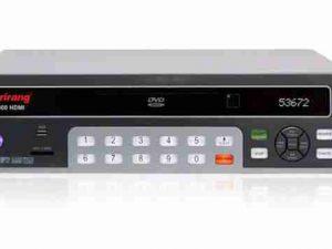 Đầu karaoke arirang ar 3600 HDMI 1 TB