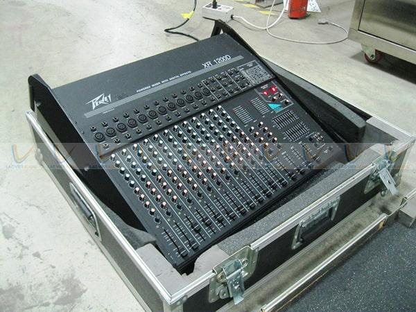 Mixer liền công suất cũ giá rẻ chất lượng cao