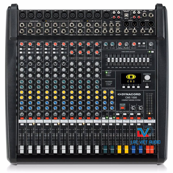 Bàn mixer Dynacord CMS 1000 nhập khẩu giá rẻ