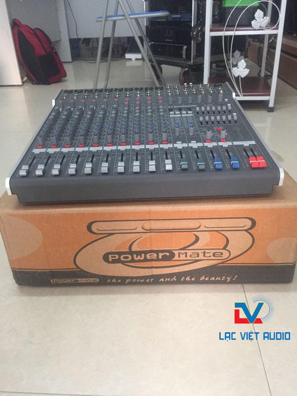 Bàn mixer Dynacord D1000 tại Lạc Việt Audio