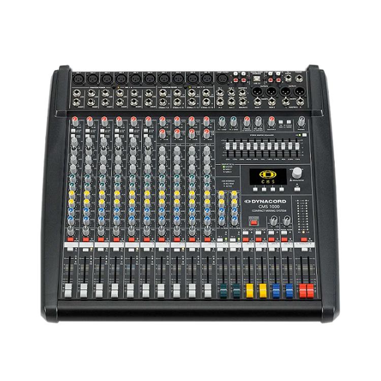bàn mixer Dynacond CMS 1000
