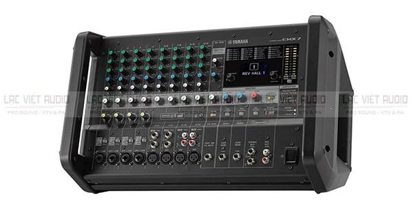 Mixer liền công suất Yamaha