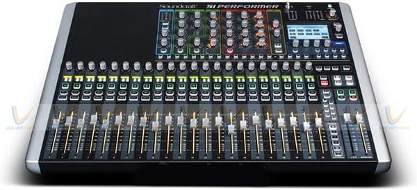 Bảng điều khiển cảm ứng của Si Performer 2
