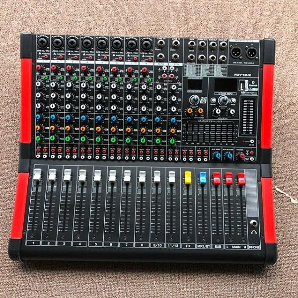 Lạc Việt - Nhà cung cấp bàn mixer Yamaha chính hãng giá rẻ
