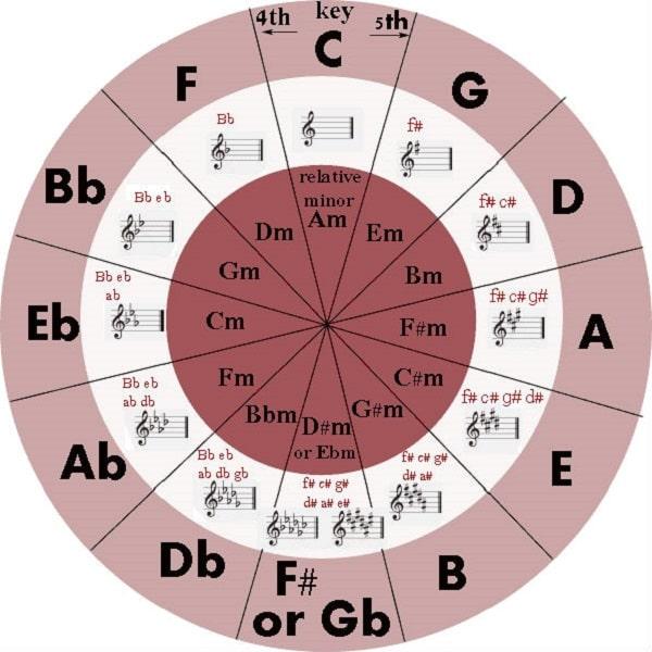 Beat nhạc và tone nhạc khác nhau như thế nào?