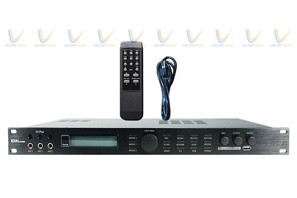 Vang số BK Sound X5 Plus: 5.500.000 VNĐ