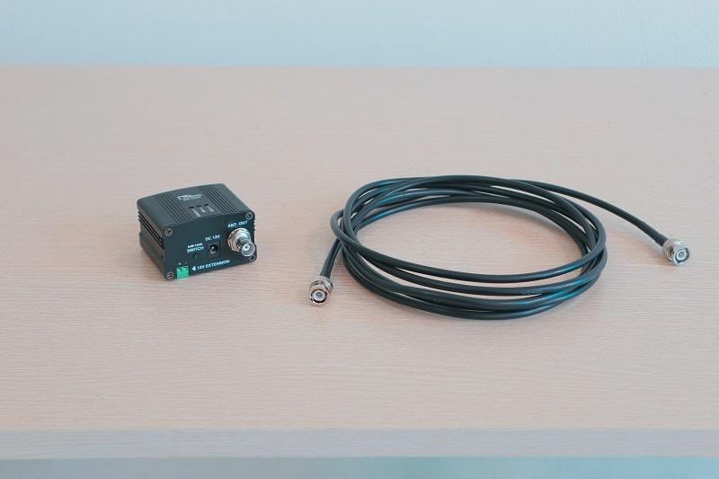 Bộ sản phẩm Gain Antenna AB-3000