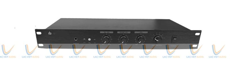 Bộ điều khiển trung tâm DB KA-9000TT