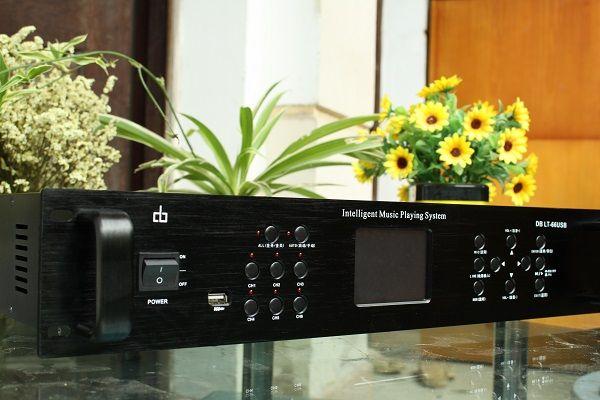 Bộ hẹn giờ tự động DB LT-66USB