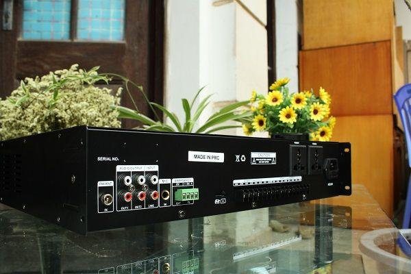 Thiết kế đơn giản dễ sử dụng của bộ hẹn giờ DB LT-66USB