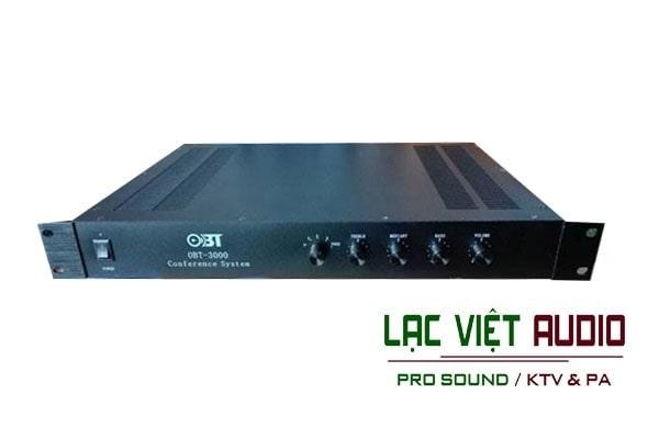 Bộ xử lý trung tâm OBT-3000