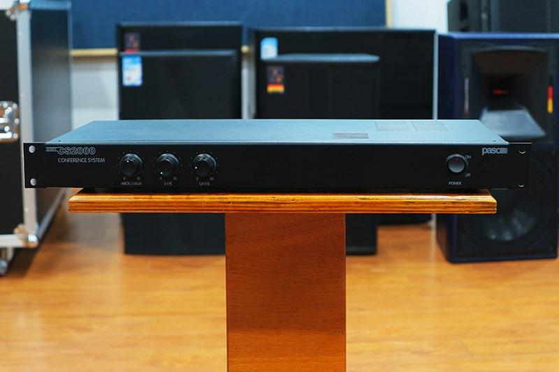 Bộ xử lý trung tâm Paso CS2080