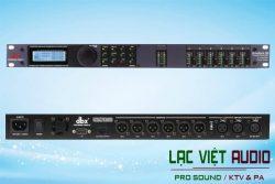 Bộ xử lý âm thanh chất lượng tiêu chuẩn