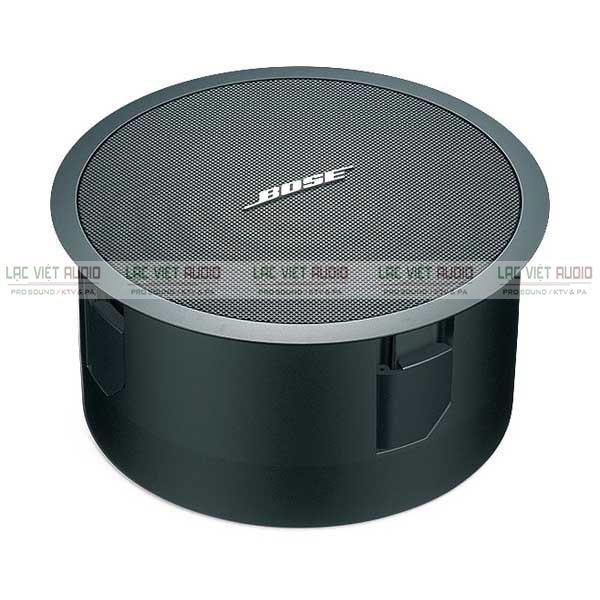 Loa âm trần Bose FreeSpace 3 có thiết kế hiện đại đẹp mắt cùng khả năng tái tạo âm thanh cực tốt