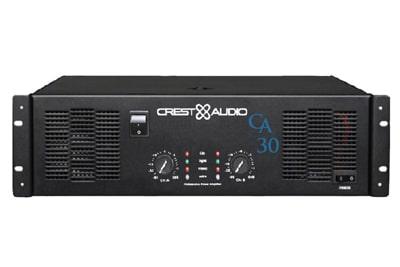 Cục đẩy Crest audio CA 30