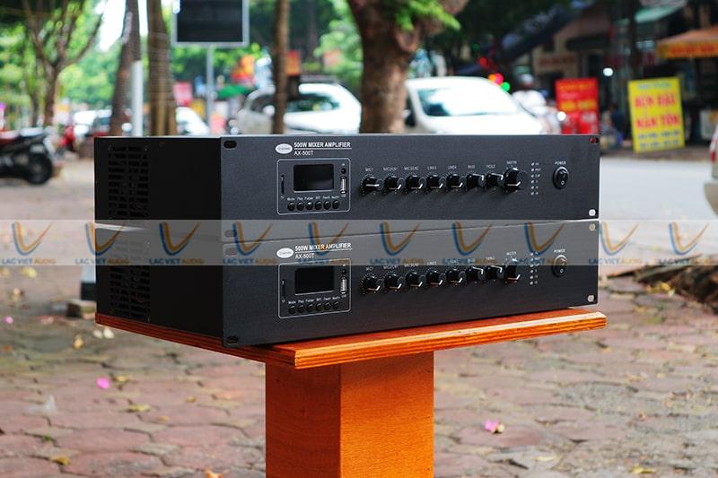 Linh kiện Asima AX-500T cao cấp