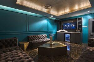 Các mẫu phòng karaoke đẹp