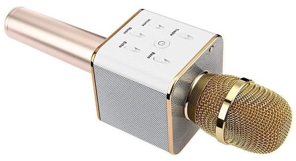 Cách dùng micro bluetooth với phần mềm karaoke