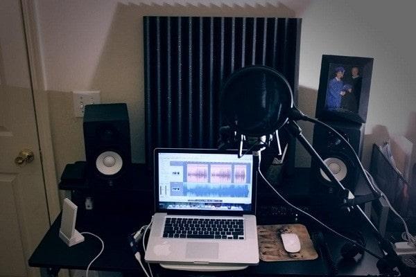 Hướng dẫn cách hát karaoke trên máy tính, laptop