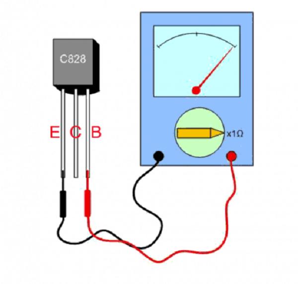 Cách đo kiểm tra Transistor sống hay chết