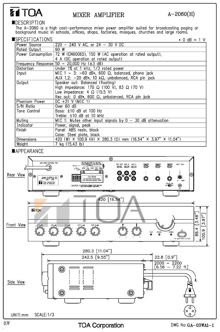 catalog-a2060