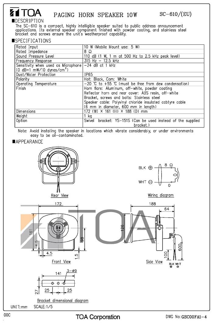 catalog-toa-sc-610