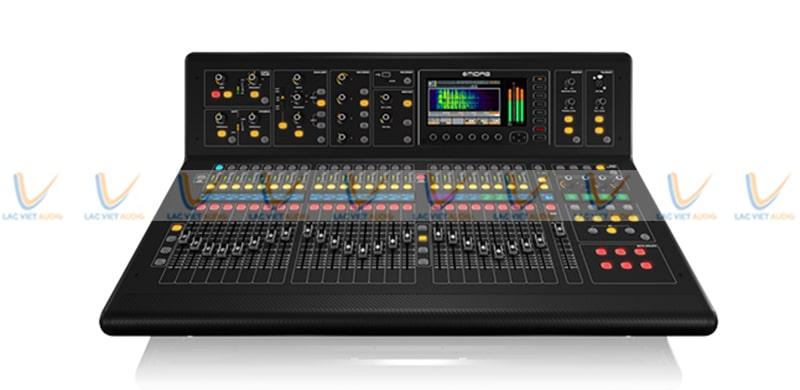 Chất lượng âm thanh của Midas M32 mixer tuyệt vời