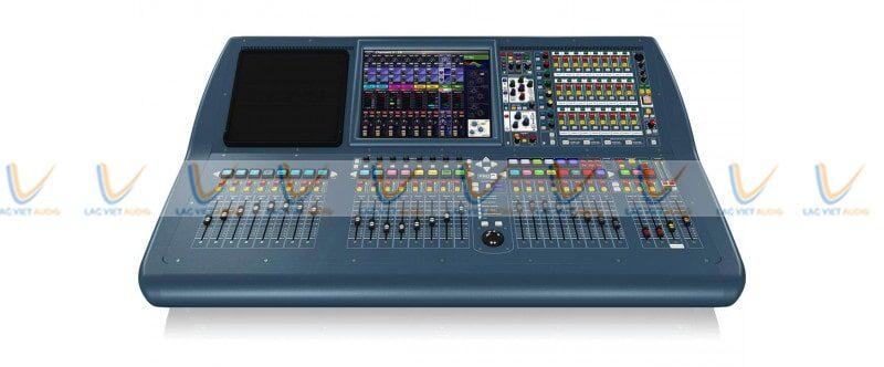 Chất lượng âm thanh tuyệt vời của mixer Midas Pro2 CC TP