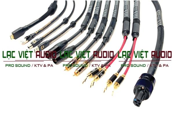 phân loại dây dẫn tín hiệu