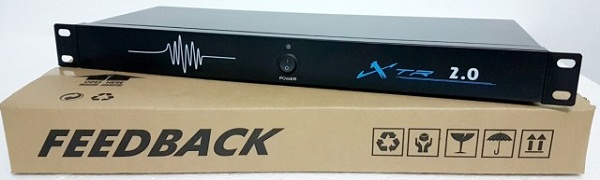 Chống hú Micro Feeback XTR2.0