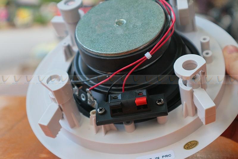 Củ loa DB BLT 255A lớn cho chất lượng âm thanh tuyệt vời