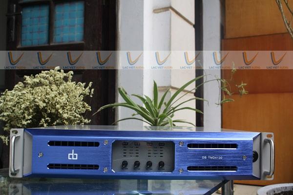 Cục công suất DB chất lượng cao phổ biến cho nghe nhạc