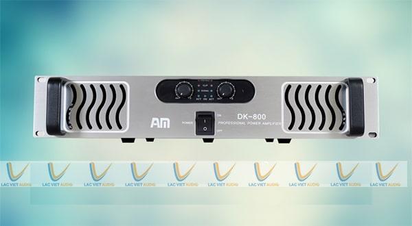 Main 24 sò AM DK-800: 5.500.000 VNĐ
