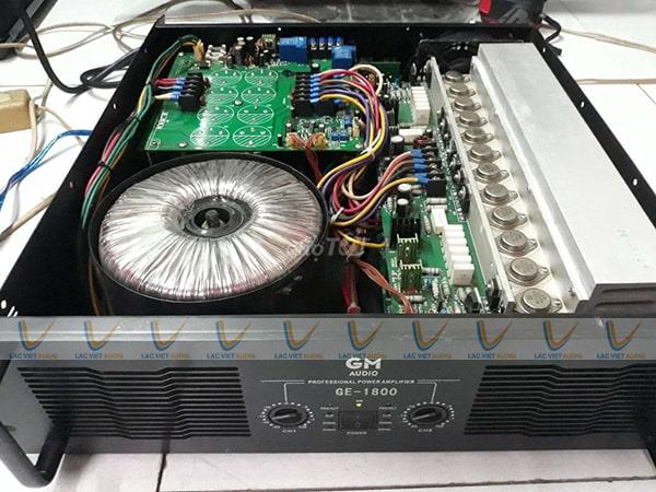 Các sản phẩm main 24 sò được trang bị 24 sò công suất mạnh mẽ, cho khả năng khuếch đại tín hiệu âm thanh rõ ràng