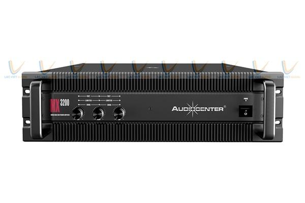 Cục đẩy công suất 3 kênh Audiocenter
