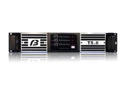 Cục đẩy công suất 3 kênh BF audio T58