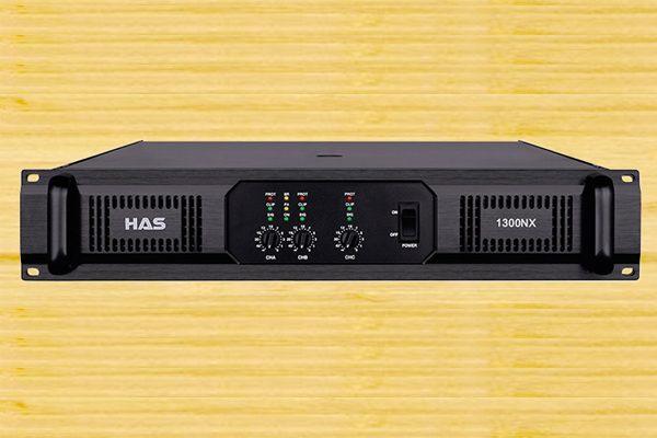 Cục đẩy 3 kênh HAS 1300NX