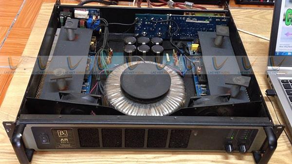 Cục đẩy công suất 16 sò B3 AR800II: 3.800.000 VNĐ