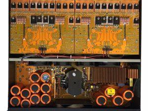 Cục đẩy AAP Audio TD-1300 chất lượng công suất lớn