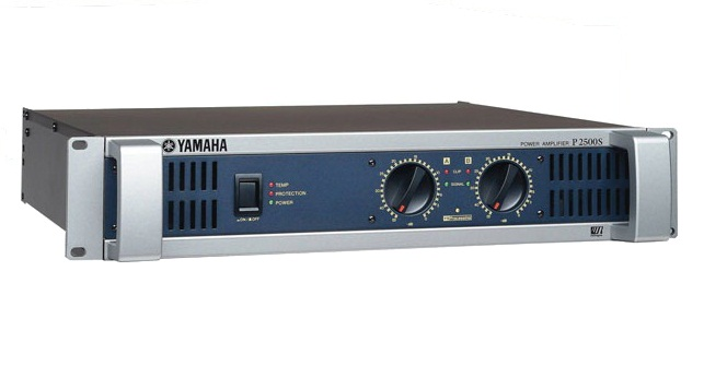 Cục đẩy công suất dưới 3 triệu Yamaha P2500S: 2.500.000 VNĐ