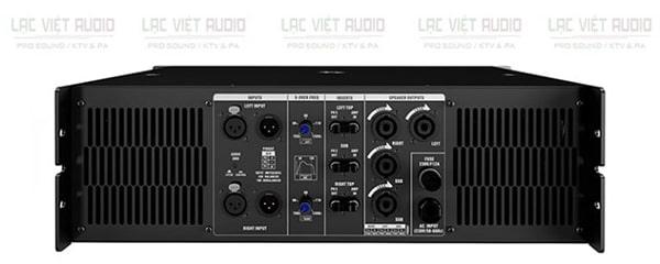 Mua cục đẩy công suất Audiocenter MX3200 chính hãng tại Lạc Việt Audio
