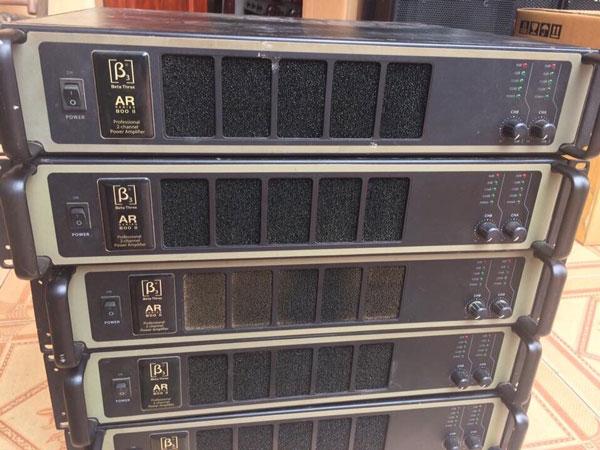 Cục đảy B3 bãi xịn dành cho karaoke gia đình