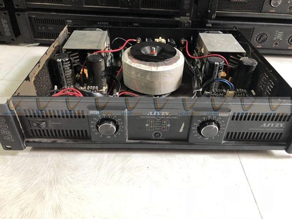 Đẩy bãi AIVIN A500 giá rẻ chất lượng cao được nhiều người ưa chuộng