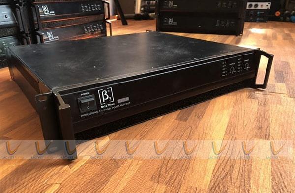 Đẩy bãi B3 R208 chất lượng cao được nhiều người dùng ưa chuộng